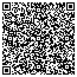 QR-код с контактной информацией организации РОКЛА-МАРКЕТ, ООО