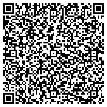 QR-код с контактной информацией организации ОСТ-ВЕСТ ЭКСПРЕСС, ОАО