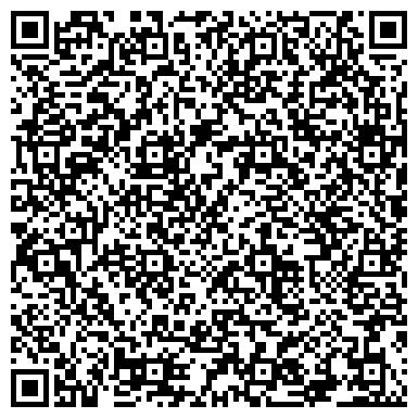 QR-код с контактной информацией организации ГорКком
