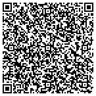 QR-код с контактной информацией организации FOZZY GROUP, ТОРГОВО-ПРОМЫШЛЕННАЯ КОПОРАЦИЯ