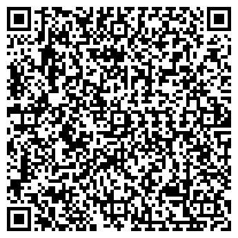 QR-код с контактной информацией организации ФЕЙЕРВЕРК, ООО