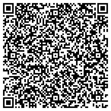 QR-код с контактной информацией организации УКРАИНСКИЙ ПОДИУМ, ПРОМОУШН-ЦЕНТР, ЧП