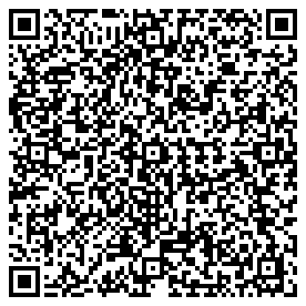 QR-код с контактной информацией организации КВАДРАТ-УКРАИНА, ЗАО