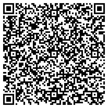 QR-код с контактной информацией организации ДОМ РЕБЁНКА № 22