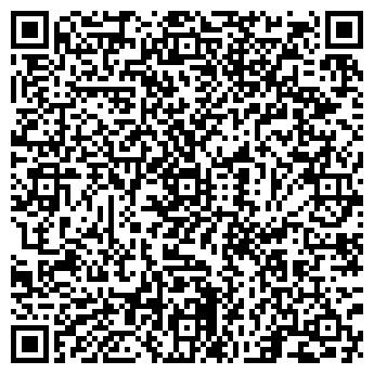 QR-код с контактной информацией организации ЕВРОДЕНТ