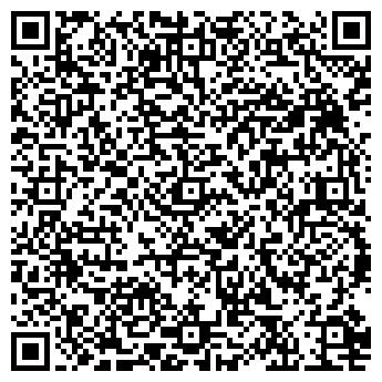QR-код с контактной информацией организации АЛЬФАТЕХНОИМПОРТ, ООО