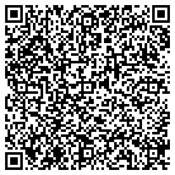 QR-код с контактной информацией организации УКРИНМАШ, КОРПОРАЦИЯ