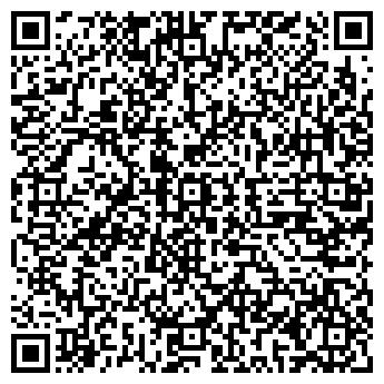 QR-код с контактной информацией организации ТЕХАГРОПРОМ, ПКФ, ООО