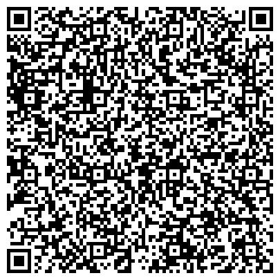 QR-код с контактной информацией организации ИНТЕРАГРОТЕК, ТРАНСНАЦИОНАЛЬНАЯ ПРОМЫШЛЕННО-ФИНАНСОВАЯ ГРУППА, ЗАО