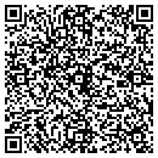 QR-код с контактной информацией организации ВИДА, ООО