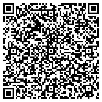 QR-код с контактной информацией организации АЛСИТА, АО