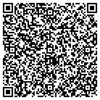 QR-код с контактной информацией организации УКРАВТОКОМПЛЕКТ, ООО
