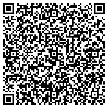 QR-код с контактной информацией организации СВОБОДА АВТО, ООО