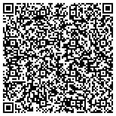 QR-код с контактной информацией организации ЗАО КИЕВСКИЙ РЕСПУБЛИКАНСКИЙ АВТОЦЕНТР