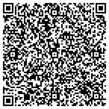 QR-код с контактной информацией организации РЕНО ТРАКС, ПРЕДСТАВИТЕЛЬСТВО