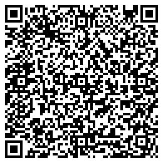 QR-код с контактной информацией организации ДОНФЕНГ, ТД, ООО