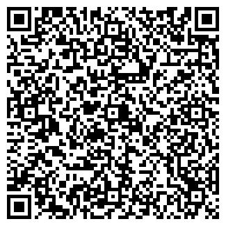 QR-код с контактной информацией организации КОРЕЯ-МОТОРС