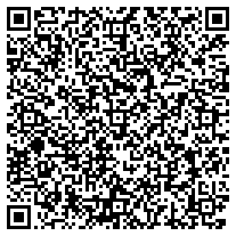 QR-код с контактной информацией организации ИНВЕСТРЕМСТРОЙ, ООО