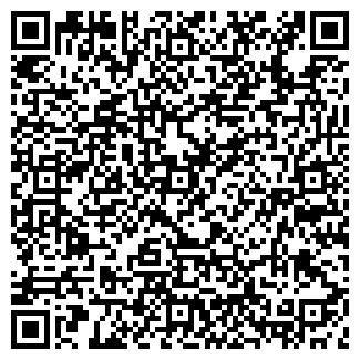 QR-код с контактной информацией организации ДАТА ХАУС, ООО