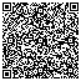 QR-код с контактной информацией организации БУДМАШ, ОАО