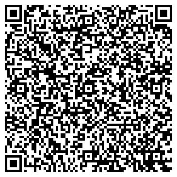 QR-код с контактной информацией организации Нижегородское бюро путешествий