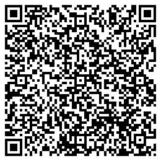 QR-код с контактной информацией организации ПРЕСС, ООО