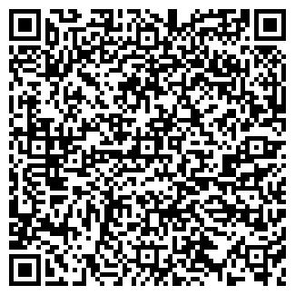 QR-код с контактной информацией организации ЕВРОФОРМАТ, ООО