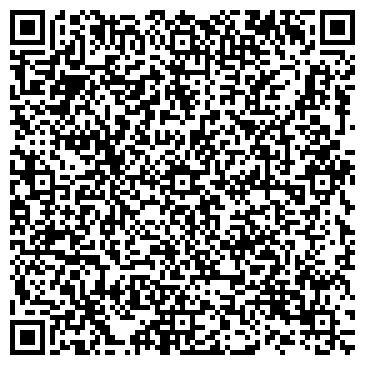QR-код с контактной информацией организации ТЕСТ СТРОИТЕЛЬНЫХ МАТЕРИАЛОВ, ЖУРНАЛ