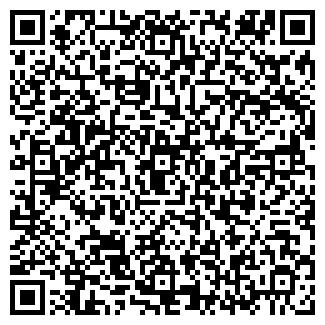QR-код с контактной информацией организации ПРОМТЭК, ПТК, ОАО