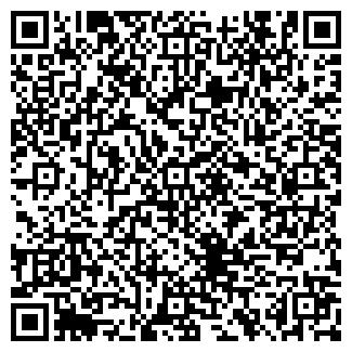 QR-код с контактной информацией организации ПОЛИКОЛОР, ЧП