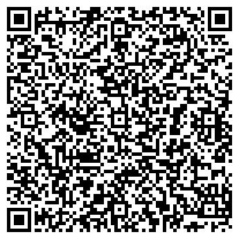 QR-код с контактной информацией организации МЕДЖИК УКРАИНА, ООО