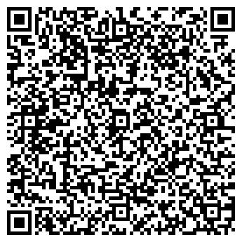 QR-код с контактной информацией организации КИЕВГОРСТРОЙМАТЕРИАЛЫ, ОАО