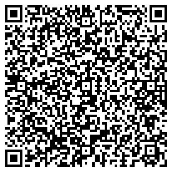 QR-код с контактной информацией организации ИНТЕРСТРОЙСЕРВИС, ЧП