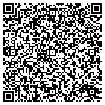 QR-код с контактной информацией организации ИНЭКС УКРПАРКЕТ, ЧП