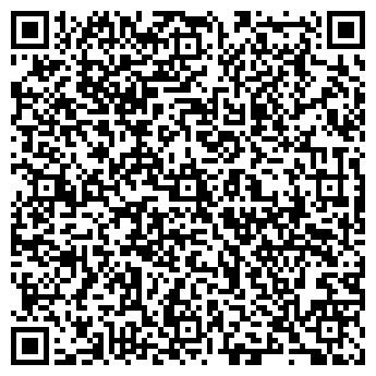 QR-код с контактной информацией организации ДОМ ПАРКЕТА, ГРУППА КОМПАНИЙ