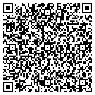 QR-код с контактной информацией организации ООО ПИРЯТИНДРЕВ