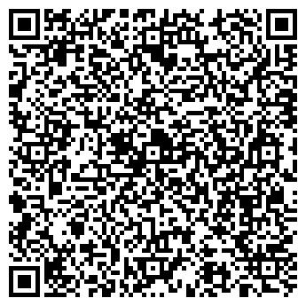 QR-код с контактной информацией организации AMIT (KON-REN), НПО