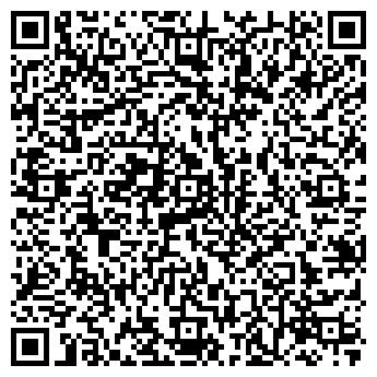 QR-код с контактной информацией организации SKYLARK, КОМПАНИЯ