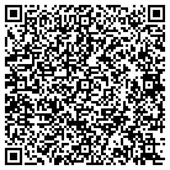 QR-код с контактной информацией организации ABLOY, ПРЕДСТАВИТЕЛЬСТВО