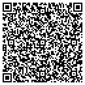 QR-код с контактной информацией организации ЮНИ, ЧП