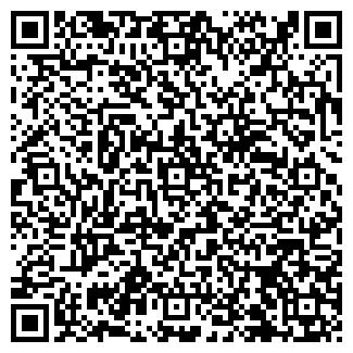 QR-код с контактной информацией организации ПЕРФОР, ЧП