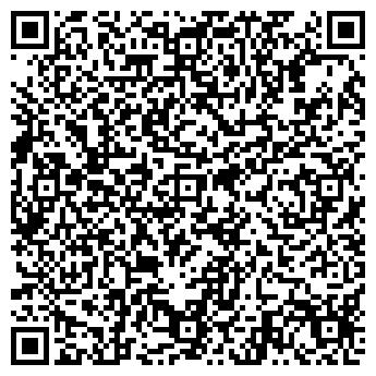 QR-код с контактной информацией организации ВОРОТА РОЛЛЕТА