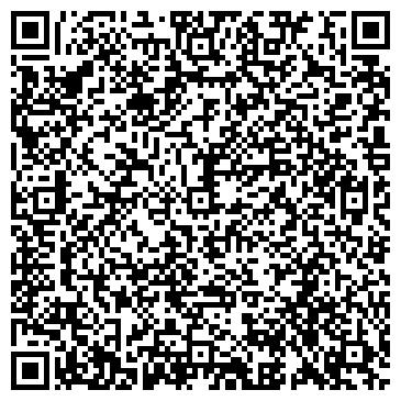 QR-код с контактной информацией организации Центральное почтовое отделение