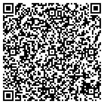 QR-код с контактной информацией организации АРКАДА-ПЛАСТ, ООО