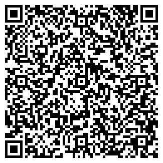 QR-код с контактной информацией организации АВС УКРАИНА, ООО