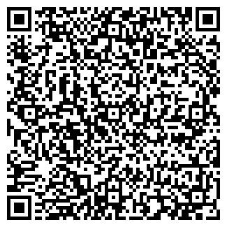 QR-код с контактной информацией организации УКРМАШПРОМ, ООО
