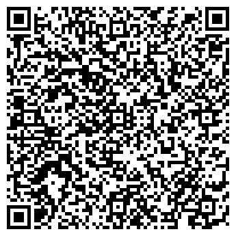 QR-код с контактной информацией организации КИЕВИНВЕСТСТРОЙ-3, ЗАО