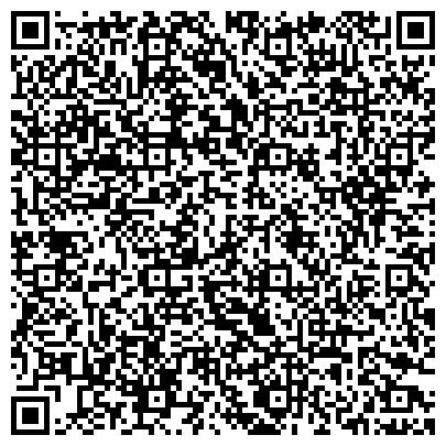 QR-код с контактной информацией организации ОПЫТНОЕ ПРОИЗВОДСТВО ИНСТИТУТА ХИМИИ ВЫСОКОМОЛЛЕКУЛЯРНЫХ СОЕДИНЕНИЙ, ГП