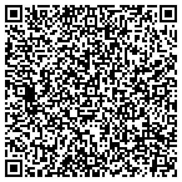 QR-код с контактной информацией организации УКРМОНТАЖСПЕЦСТРОЙ, КОРПОРАЦИЯ, ГП