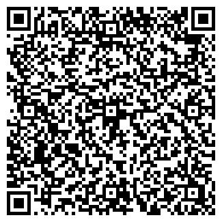 QR-код с контактной информацией организации ПП ТВВ АКЦЕНТ